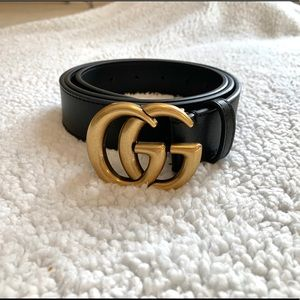 *FAKE* Gucci Belt